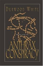 Cover of: Anthrax Conspiracy