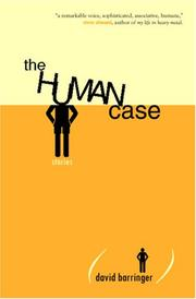 Cover of: The Human Case:29 Stories