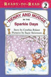 Cover of: Sparkle Days