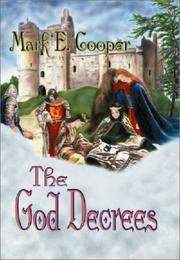 Cover of: The God Decrees (Devan Chronicles)