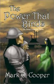 Cover of: The Power That Binds