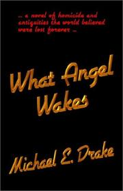 Cover of: What Angel Wakes