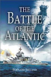 Cover of: The Battle of the Atlantic