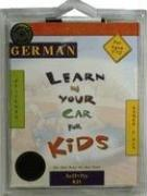 Cover of: Learn in Your Car for Kids German