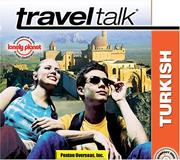 Cover of: Travel Talk Turkish