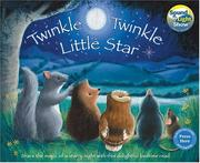 Cover of: Twinkle Twinkle Little Star |