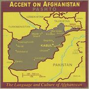 Cover of: Accent on Afghanistan - Pashto by Accent on Languages