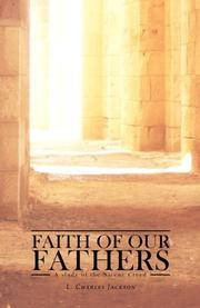 Cover of: Faith of Our Fathers | L. Charles Jackson