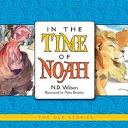 Cover of: In the Time of Noah (Old Stories)