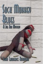 Cover of: Sock Monkey Blues | John Laurence Robinson