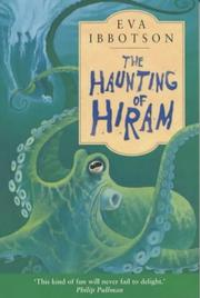 Cover of: The Haunting of Hiram