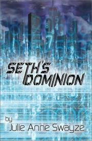 Cover of: Seth's Dominion