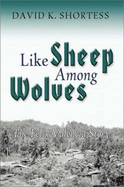 Cover of: Like Sheep Among Wolves