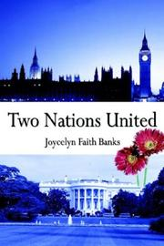 Cover of: Two Nations United
