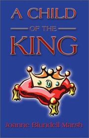 Cover of: A Child of the King