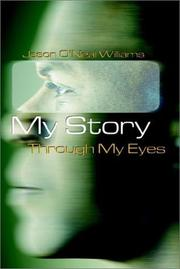 Cover of: My Story