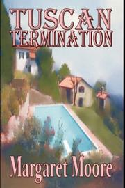 Cover of: Tuscan Termination | Margaret Moore