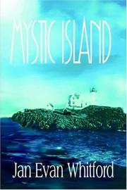 Cover of: Mystic Island | Jan Evan Whitford
