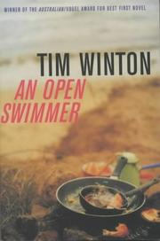 Cover of: An Open Swimmer