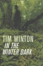 Cover of: In the Winter Dark