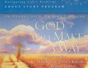 Cover of: God Will Make a Way Church Curriculum Box Set