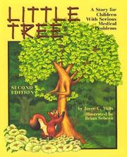 Cover of: Little tree | Joyce C. Mills