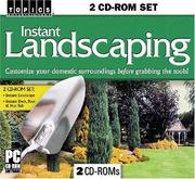Cover of: Instant Landscaping Express |