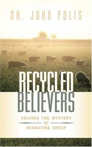 Cover of: Recycled Believers | John Polis