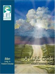 Cover of: L.I.F.E. Guide for Men