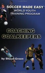 Soccer Made Easy by Shaun Green