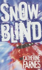 Cover of: Snowblind