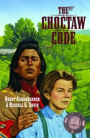 Cover of: The Choctaw Code