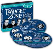 Cover of: The Twilight Zone Radio Dramas Collection