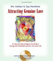 Cover of: Attracting Genuine Love