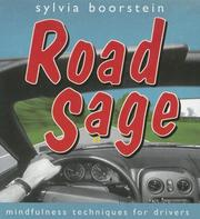 Cover of: Road Sage: Mindfulness Techniques for Drivers