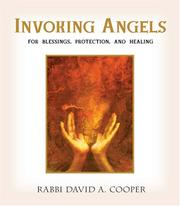 Cover of: Invoking Angels