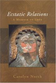 Cover of: Ecstatic Relations