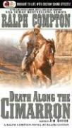 Cover of: Death Along the Cimarron |
