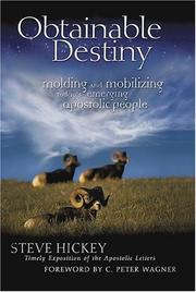 Cover of: Obtainable Destiny