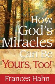 Cover of: How God