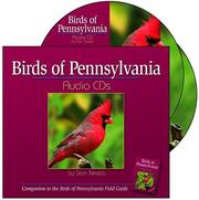 Cover of: Birds of Pennsylvania Audio CDs | Stan Tekiela