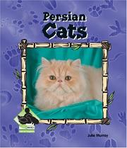 Cover of: Persian Cats (Animal Kingdom Set II)