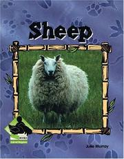 Cover of: Sheep (Animal Kingdom Set II)