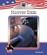 Cover of: Hoover Dam (All Aboard America Set II)