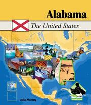 Cover of: Alabama (United States (Bb))