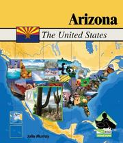 Cover of: Arizona (United States (Bb))
