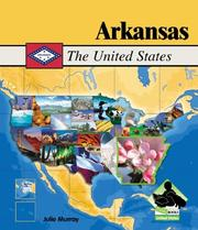 Cover of: Arkansas (United States (Bb))