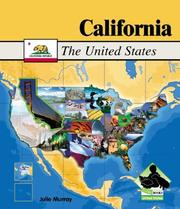Cover of: California (United States (Bb))