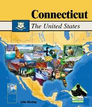 Cover of: Connecticut (United States (Bb))