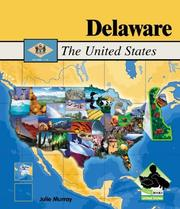 Cover of: Delaware (United States (Bb))